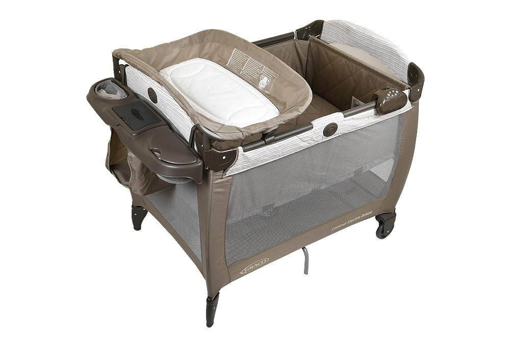 Patut Contour Electra Deluxe B in For Bear Graco